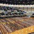 【オモレイ・バレー】令和元年度近畿高等学校バレーボール優勝大会へ連携を実施しました!