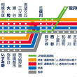 通勤特急・通勤急行を新設、特急・快速は西谷停車 JR直通線開業で相鉄がダイヤ改正
