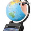 タブレット連動の「しゃべる地球儀」が登場『小学館の図鑑NEOGlobe』に『るるぶ』の情報が搭載!~株式会社タカラトミーから絶賛発売中!~