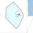 長崎県西海市沖における海底地盤調査等の開始について