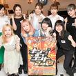 """""""コントも本気""""な9人組アイドルが「キングオブコント」1回戦突破!"""
