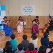 東日本大震災復興支援 サントリー東北サンさんプロジェクト「サントリー&仙台フィル みんなのまちのコンサート~ゴーイングホーム(家路)~」開催