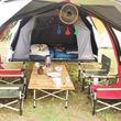 『ゆるキャン△』大好きのインドアライターがキャンプ体験してきた
