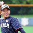 日米大学野球第1戦 侍ジャパンが先制 米国代表好投手マイヤーから機動力生かす