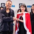 『龍が如く最新作』助演女優が決定! 審査員特別賞も増設に!