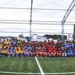 ギャラクシー・エンターテインメント・グループ、「ギャラクシーエンターテインメント サッカージュニア杯」開催