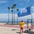 8月25日(日)まで46日間の海水浴シーズンに突入。関西初!「須磨海水浴場」が『ブルーフラッグ』を取得/阪神間唯一の自然海岸に国際的な環境認証を得る