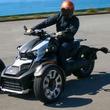 4輪の免許で乗れる!Can-amの新星「Ryker」はバイクの爽快さを気軽に味わえます