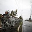 北朝鮮、米韓合同軍事演習に警告 「非核化協議へのリスク」