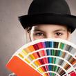 弱点をカバーして印象UP!パーソナルカラーを見つける方法