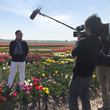 NHK「世界はほしいモノにあふれてる」に、『世界の花屋』のチーフバイヤー小林邦宏が再登場!