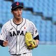 日米大学野球 18Kの米国 指揮官が侍J森下に脱帽「両サイド使うのうまい」
