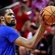 NBA=ウォリアーズGM、デュラント移籍に「心穏やか」