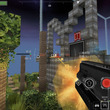 マイクラ+ディフェンス+FPS。知略と発想で罠だらけの要塞を作り、他のプレイヤーを陥れろ!【レビュー:ブロック要塞:帝国】
