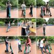 シェア電動キックボードサービス「WIND」千葉市動物公園内の新たな移動手段として、7月13日より実証実験を開始
