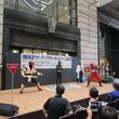 【JAF福岡】信号機のない横断歩道での一時停止率は18.4%!横断歩道マナーアップを訴えるイベントを開催します