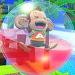 ボールに入ったおサルをゴールへ導く「たべごろ!スーパーモンキーボール」がPS4とSwitchで10月31日発売。Steam版も登場予定