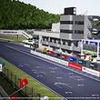 「SEGA World Drivers Championship」のVer.2.2が本日より稼働。SUPER GTで使用されている「岡山国際サーキット」が実装