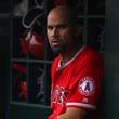 【MLB】危険タックル外野手への報復死球? 乱闘寸前の騒ぎで大谷もベンチから出てくる