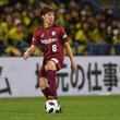 FC東京、神戸MF三田啓貴を獲得 3年半ぶり古巣復帰…「ずっと青赤の血が流れていた」