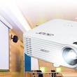 明るい室内でも細部まで鮮明なフルHD ビジネスからエンターテインメントまで様々な用途に対応する 高精細・高輝度プロジェクター 2019年7月19日(金)より販売