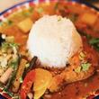 丁寧な南インドカレープレートが食べられるハイセンス・ハイレベルなカレー屋「Indian canteen AMI(アミ)」