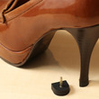 ヒールのかかと、削れ……靴のメンテナンスはどのタイミングで行なうのが正解?