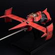 TVアニメ「カウボーイビバップ」主人公スパイク・スピーゲルの愛機「ソードフィッシュII」の1/48スケール完成品モデルが誕生!