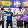 オリンピック前哨戦!スケートボード・BMX・サーフィン 世界レベルの戦いが繰り広げられた「MURASAKI SHONAN OPEN 2019」