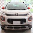 実車 シトロエンC3エアクロスSUVシャイン・パッケージ 新小型SUVが日本発売