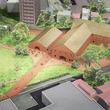 田根剛が建築デザイン「弘前れんが倉庫美術館」が2020年4月、青森に開館