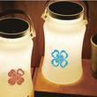 『名探偵コナン』LEDライト付きマルチボトルが登場!カラーはダークレッドとライトブルーの2種類