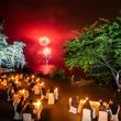 「DINING OUT AOMORI-ASAMUSHI with LEXUS」青森市浅虫温泉で開催された2夜限りのプレミアムな野外レストラン