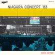 大滝詠一「NIAGARA CONCERT '83」アナログ盤&ピクチャー盤リリース