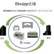 【商品点数1,000点突破!】中古計測器・測定器マーケットプレイス「Ekuipp」(エクイップ)で出品が加速