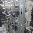 パナソニックの神戸工場、人型双腕ロボットの新たな相棒「メティス」登場