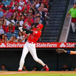 【MLB】大谷翔平、打球速度183キロの痛烈中前打にエ軍OB驚愕 「良いバランス、ワォ!」