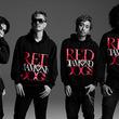 """EXILE ATSUSHI率いる4人組バンド""""RED DIAMOND DOGS""""、ニューシングル「GOOD VIBES」を9月にリリース"""