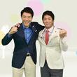 松岡修造「感心しました」 長嶋一茂と17年ぶりのタッグ