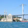 ピンクのモスクがキュート!イスタンブール新市街のおしゃれ港町「オルタキョイ」