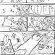 犬と猫にブラッシングすると? 漫画ツイートが話題に「犬→全面協力」「猫→ブラッシング大嫌い」