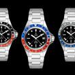 フランス腕時計ブランドYEMA(イエマ)の2019年新作《スーパーマン ヘリテージ GMT》7月22日(月)よりプレオーダー開始