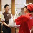 包み焼きハンバーグでおなじみファミリーレストラン「ココス」22店舗から「出前館」開始!