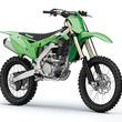 カワサキ「KX250」フルモデルチェンジ! モトクロスレース用バイク 最高出力など向上