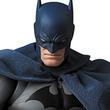 人気コミック『HUSH』版のバットマンが人気アクショントイMAFEXになって降臨!