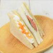 クリームチーズとアボカドがクリーミー♪ ナチュラルローソンの「サーモンクリームチーズとアボカドポテト」
