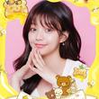 カメラアプリ「BeautyPlus」が、人気キャラクター「リラックマ」のARフィルターを発売開始。