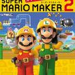 Nintendo Switch専用ソフト『スーパーマリオメーカー 2』の攻略本が、7月18日(木)電撃より発売!!