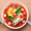 トマトの冷製スイーツジュレで楽しむ、夏のフレンチトースト!フレンチトースト専門店Ivorishから登場