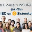 BeLL Wallet/ベルウォレット IEO実施が決定。世界で一番安全で便利なウォレットを目指す